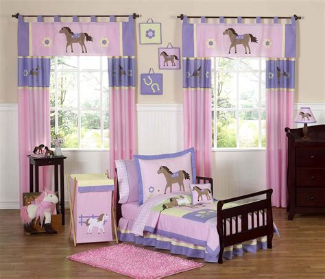 cowgirl bedding girls bedrooms girls bedding room pink pony horse toddler girl bedding set 5pc bed in a bag