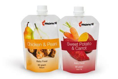 mondi  show   innovative packaging solutions