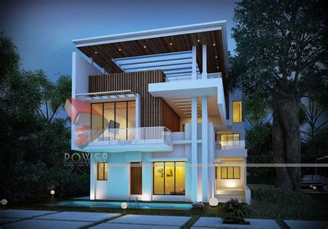 ultra modern home plans modern architecture house designs