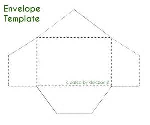 How To Make A Big Envelope Out Of Paper - search results for free printable santa envelope
