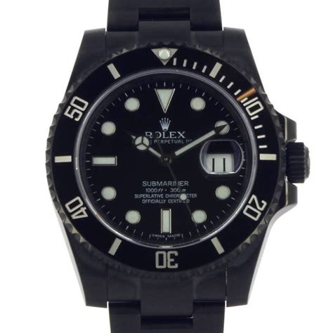 Montre bracelet Rolex Submariner Date 215080   Collector Square