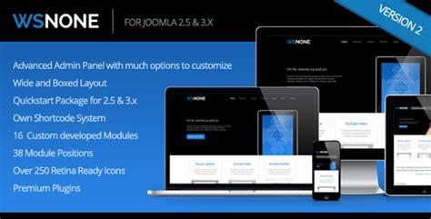 22 responsive joomla templates for fresh
