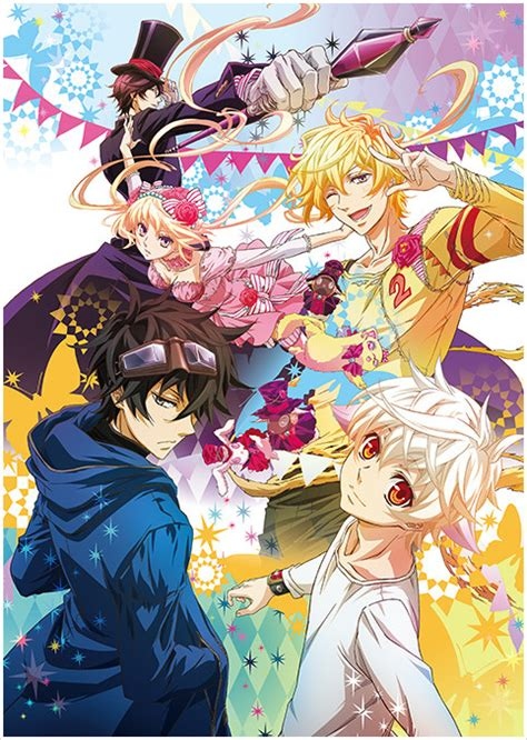 billiken yaoi ersteindr 252 cke zur season 2013 anime otakus