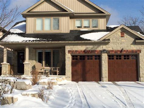 Garage Doors Guelph Overhead Garage Doors Gallery In Ontario Haws Overhead Doors