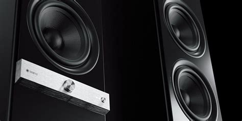 floor standing speakers   tower speakers