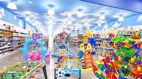 mobili giocattoli per bambini arredamento negozio abbigliamento calzature giocattoli