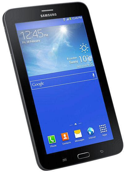 Tablet Samsung T111 samsung t111 galaxy tab 3 7 0 lite 3g tablet pc preturi