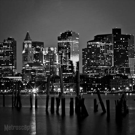 paint nite boston skyline black and white picture of the boston skyline at