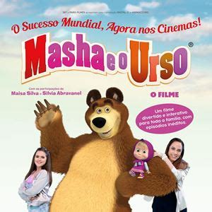 regarder vf masha et michka les nouvelles aventures film complet en ligne gratuit hd masha et michka au cin 233 ma film 2016 allocin 233