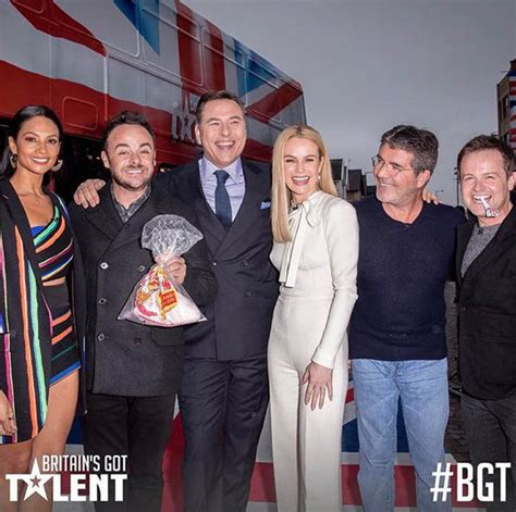 best britain got talent britain s got talent 2017 when does it start who are the