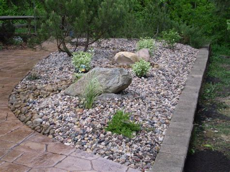 low maintenance low maintenance landscaping xeriscaping whitemud