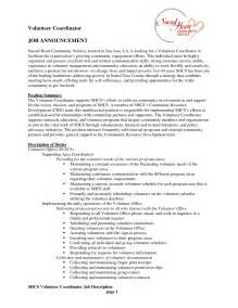 Vista Volunteer Cover Letter by 28 Vista Volunteer Cover Letter Process Safety Engineer Cover Letter Web Assistant Cover