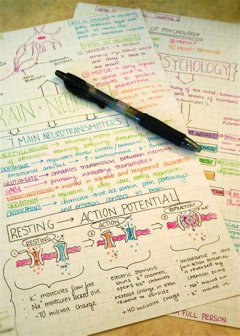 best study techniques best 25 study techniques ideas on school