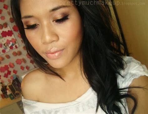 Eyeshadow Lt Pro Naturally Glam pretty and makeup look glam radar