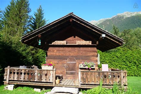 Cabins Available This Weekend Near Me Mazot Chalet Chamonix Adventure Journal