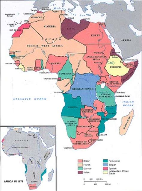 africa map 1900 central republic who where