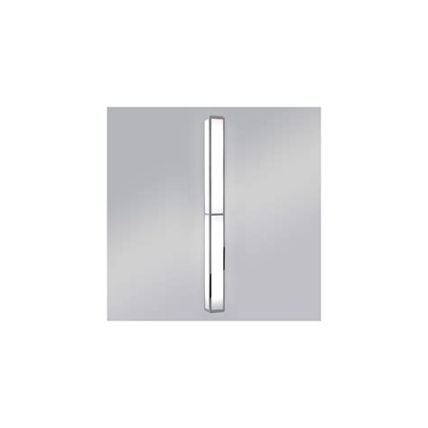 Mashiko Bathroom Light Mashiko 900 0911 Polished Chrome Bathroom Lighting Wall Lights