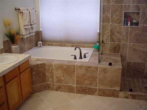 schöne badewannen badewanne einfliesen 30 ideen archzine net