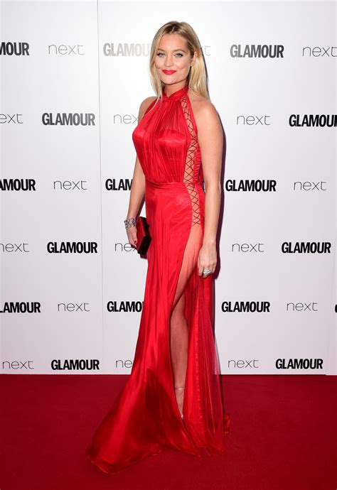 Glamours Of The Year Awards by Whitmore At Of The Year Awards 2016 In