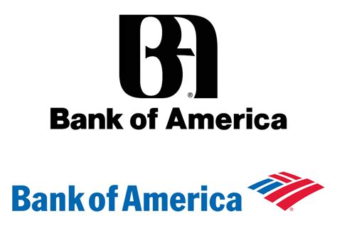 bank of ameridca bank of america logo bank of america symbol meaning