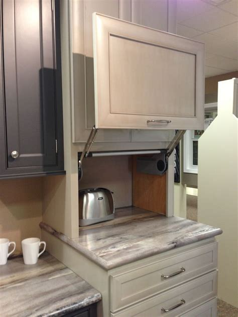 cabinet that hides appliances favorite kitchens pinterest cabinets that hide kitchen appliances nice it gets the