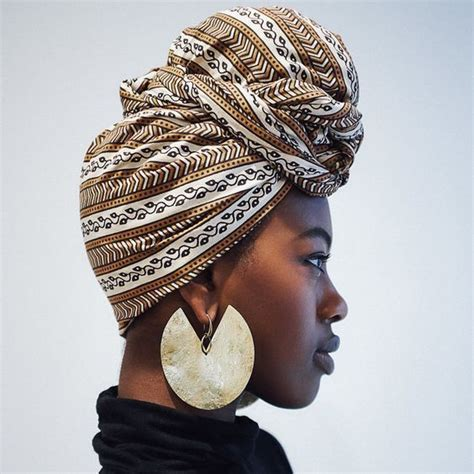 afro hairstyles with scarves learn how to tie a head wrap like a boss head wrap