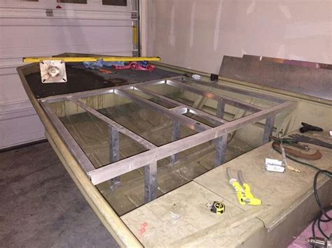 aluminum jon boat mods 17 best images about jon boat mods on pinterest jon boat