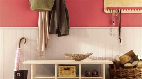 Flur Gestalten Rosa by 40 Ideen F 252 R Kreative Farbgestaltung Im Flur