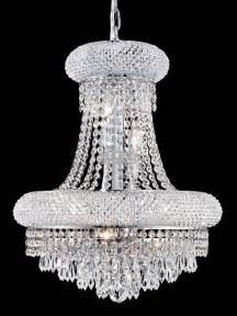 Chandelier Lighting Sale 8 Lights Circle Frame Chandeliers In Chrome Plated Chandeliers For Sale