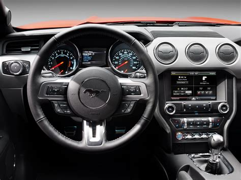 2014 Ford Interior by Ford Gt 2014 Interior Image 80
