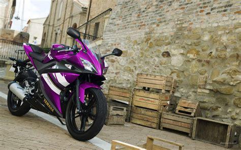 125ccm Motorrad Pink by Yamaha Bodykit 125er Forum De
