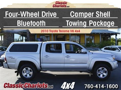 toyota trucks near me sold used truck near me 2010 toyota tacoma v6 4x4
