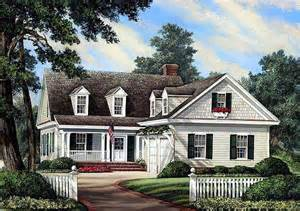 cape cod house plans with attached garage l shaped cape cod home plan