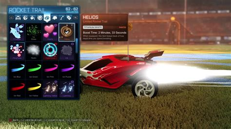 League Black White rocket league white helios