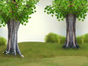 Tree Template For Powerpoint by Tree Ppt Background Powerpoint Backgrounds For Free