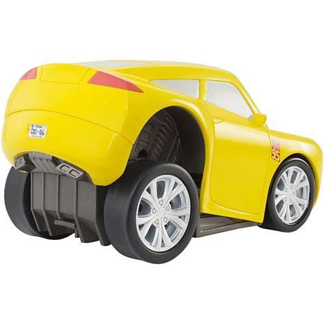 Mattel Disney Pixar Cars 3 Revvin Jackson cars 3 masinute revvin jucarii piste garaje