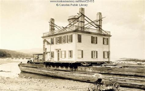 spite house spite house history and gardens lecture in camden penbay pilot