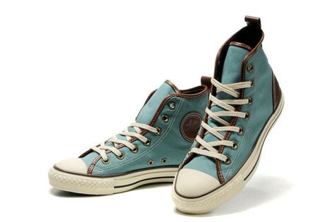 miller light blue converse chuck all high top