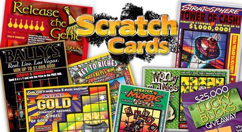 scratch card scratch cards sca gaming