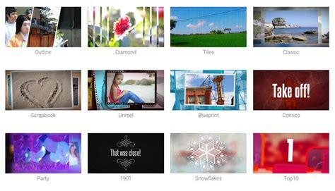 cara membuat blog berkualitas cara membuat slide video dengan musik berkualitas dari