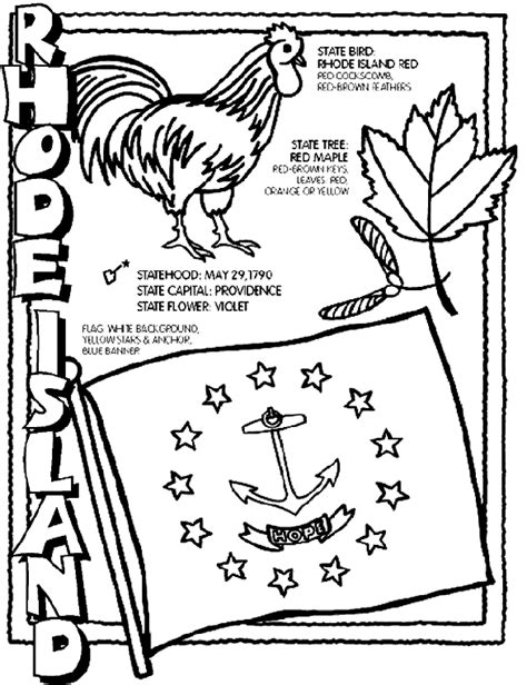 state coloring pages crayola rhode island coloring page crayola com