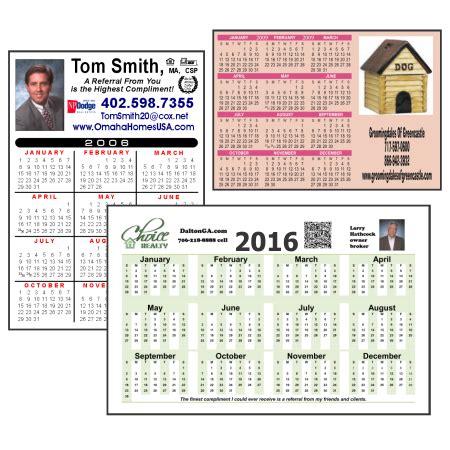 Discount Calendar Magnets Calendar Magnets Print Your Own