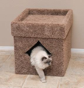 cat litter furniture canada litter box scratching post cat furniture