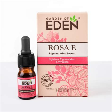 Garden Of Rosa E Garden Of Rosa E Pigmentation Serum 5ml Hishop My