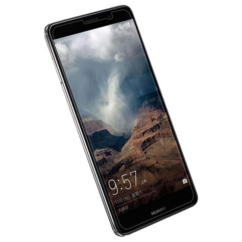 Nillkin Huawei Mate 9 huawei mate 9 nillkin h tempered glass screen protector