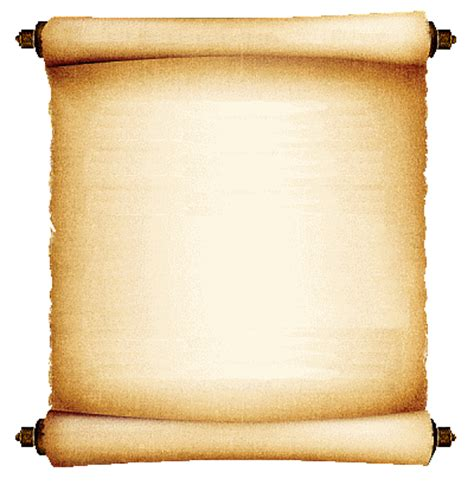 scroll paper template blank scroll paper pictures to pin on pinsdaddy