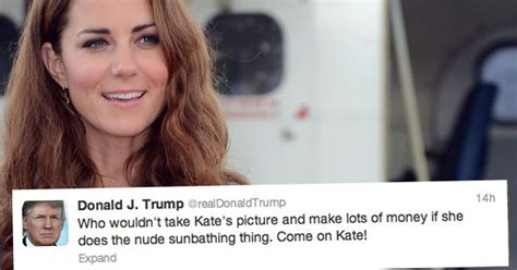 Avril Says Only Has Herself To Blame by Kate Middleton Closer Pictures Tycoon Donald