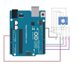 rotary encoder measurement using arduino circuits4you