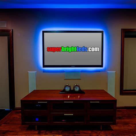led entertainment center  media room lighting