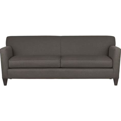 crate and barrel hennessy sofa 7 best cali craft images on california